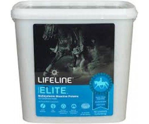 LIFELINE Equine Elite 15.2lbs