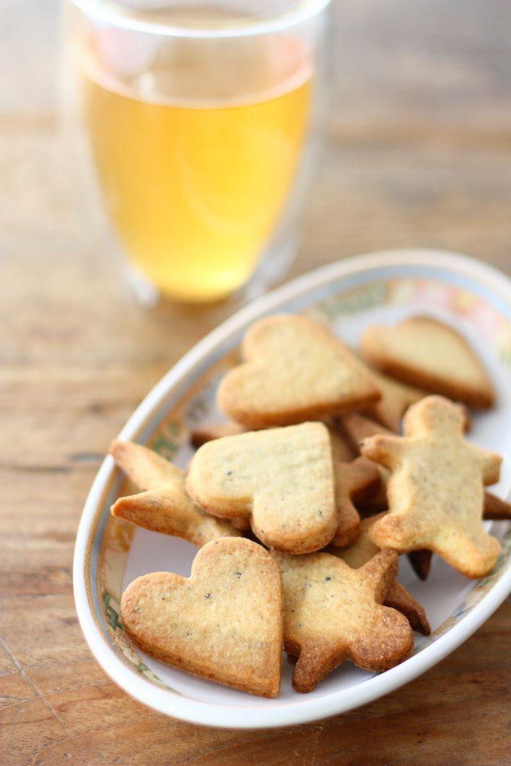 Met Chai specerijen kun je naast thee zetten ook koekjes bakken. Zo bakte Francesca er heerlijke Chai koekjes mee. Bekijk hier het recept.