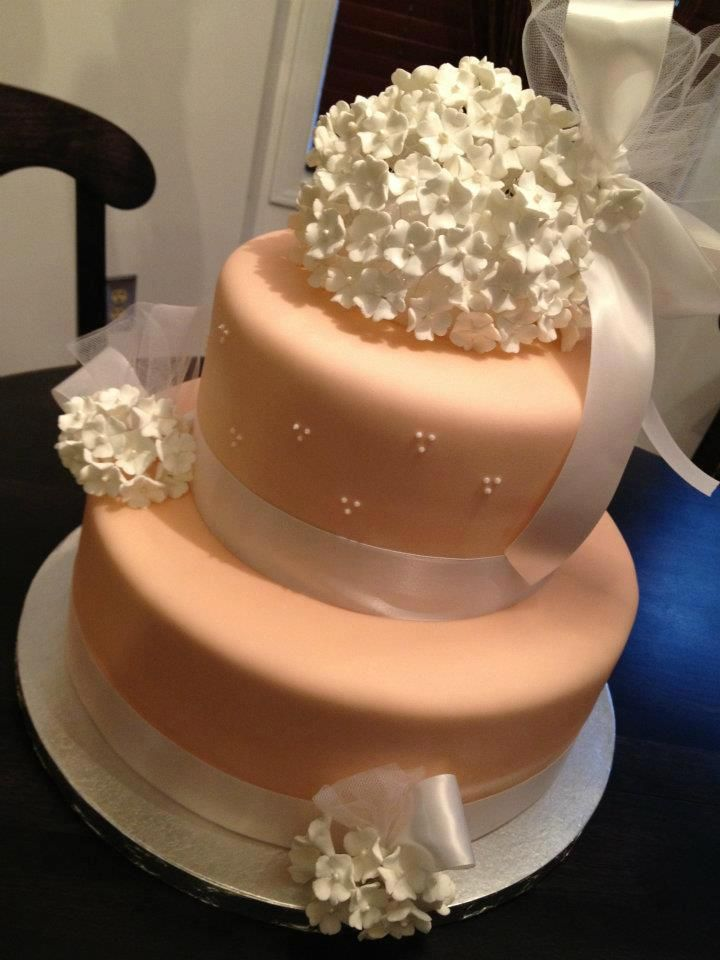 #HappeningOn9 | Cake designs by Sweet Mary's, 129 Court St. in New Haven's Historic 9th Square.