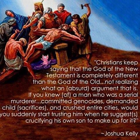 Who Is the Old Testament God?