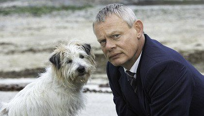 Season 7 of Doc Martin has finished airing in the UK to rave reviews and will beginairingJanuary 1, 2016 in the U.S.  Fans of the curmudgeonly physician will be able to view Doc Martin