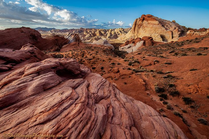 Valley of Fire – Landscape Wallpaper by raymanningphotography #travel #holiday #booking #wanderlust #earth #destinations #traveldestinations Landscape