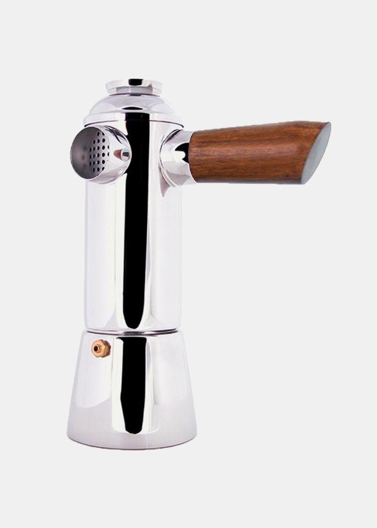Freud Stovetop Espresso Maker
