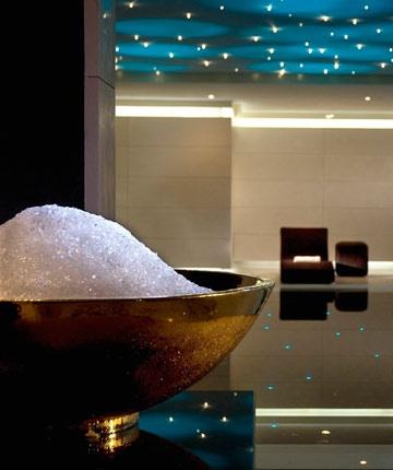 Ice Chute Bowl by ESPA