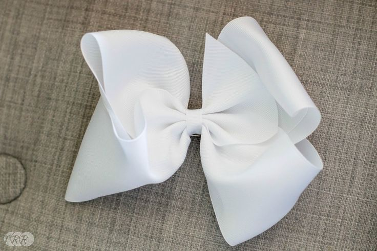 how to make a jojo bow instructions