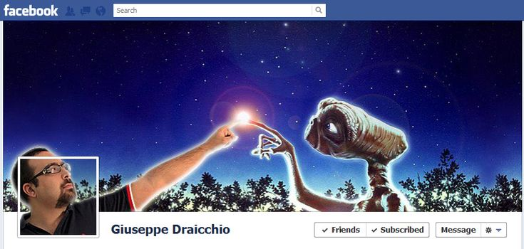 How To Combine Facebook Cover With Profile Picture - With this you can easily make your timeline looks awesome with a single picture display view of your profile and cover picture. That seems to be joined or combined with each other.
