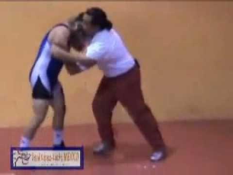 lucha grecorromana  lucha olimpica tecnicas