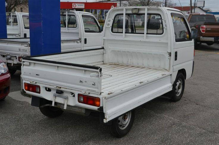 33 best mini truck images on pinterest mini trucks small trucks and autos. Black Bedroom Furniture Sets. Home Design Ideas