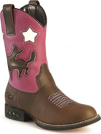 howtocute.com brown and pink cowgirl boots (18) #cowgirlboots