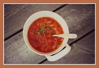 Sunn-oppskrift-suppe-med-llinser-og-quinoa