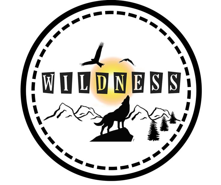 Image of Wildness Cafe Logo Design - FACEBOOK.COM/BYLOZCHAI