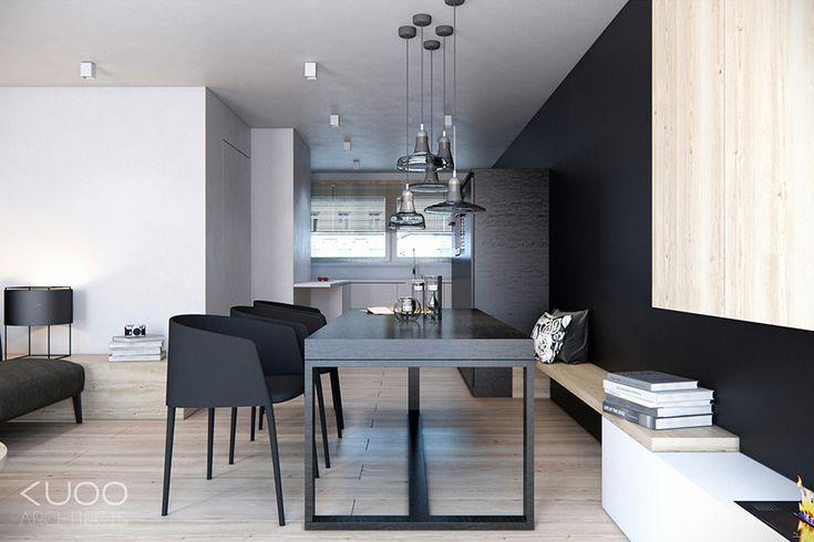 NETHERLANDS // DEN HAAG // HOUSE // 105 M2 | KUOO Architects