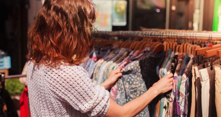 Vintage ρούχα στην Αθήνα -8 διευθύνσεις για να βρεις τα κομμάτια των ονείρων σου