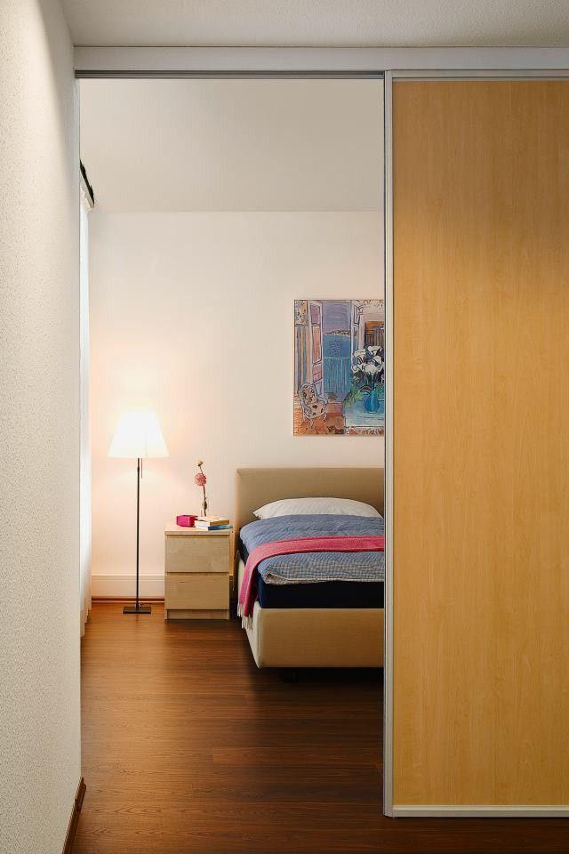 Межкомнатные раздвижные двери #3 Raumplus, салон немецкой мебели