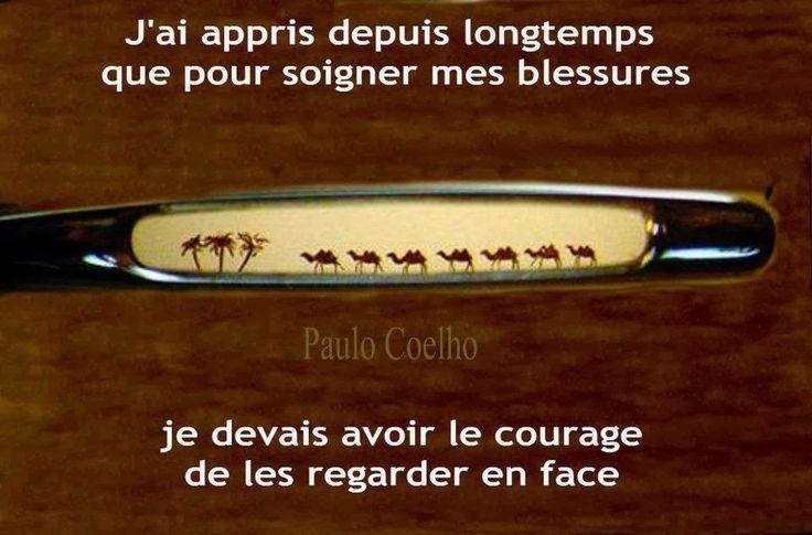 Citations de Paulo Coelho