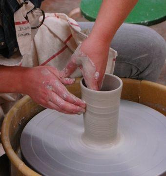 Location Adult Teen Ceramics 118