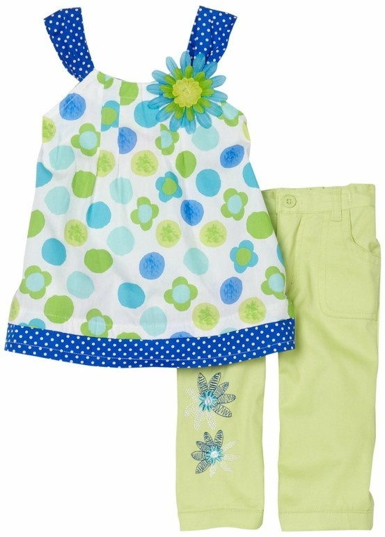 kidstuff wear me clothes for him her It's a shame I'm too cheap to buy this because it would look adorable on baby girl. -khh $20.40 #clothing #clothes #style #kids