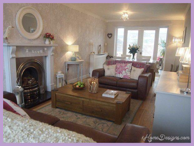 Best 25 long narrow bedroom ideas on pinterest narrow - Long narrow living room design ideas ...