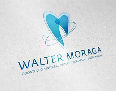 """Check out new work on my @Behance portfolio: """"Marca Gráfica  Odontología - Dr. Walter Moraga V."""" http://be.net/gallery/36155565/Marca-Grafica-Odontologia-Dr-Walter-Moraga-V"""