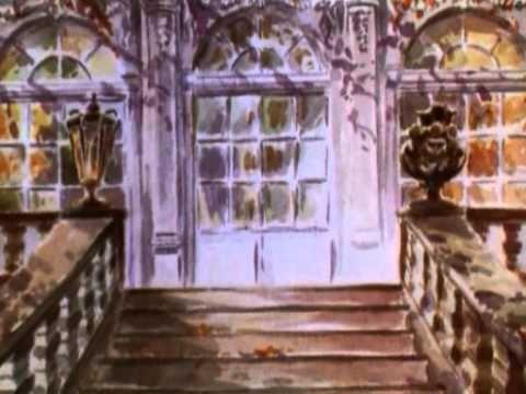 Chopin - Waltz in H minor OP.69 No.2 - Animation