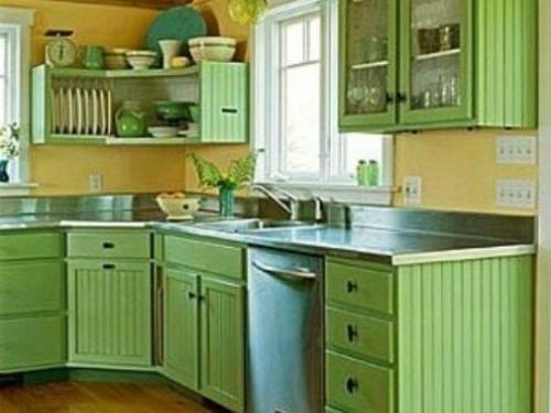 Small Kitchen Decorating Ideas Pinterest : Best Small Kitchen ...