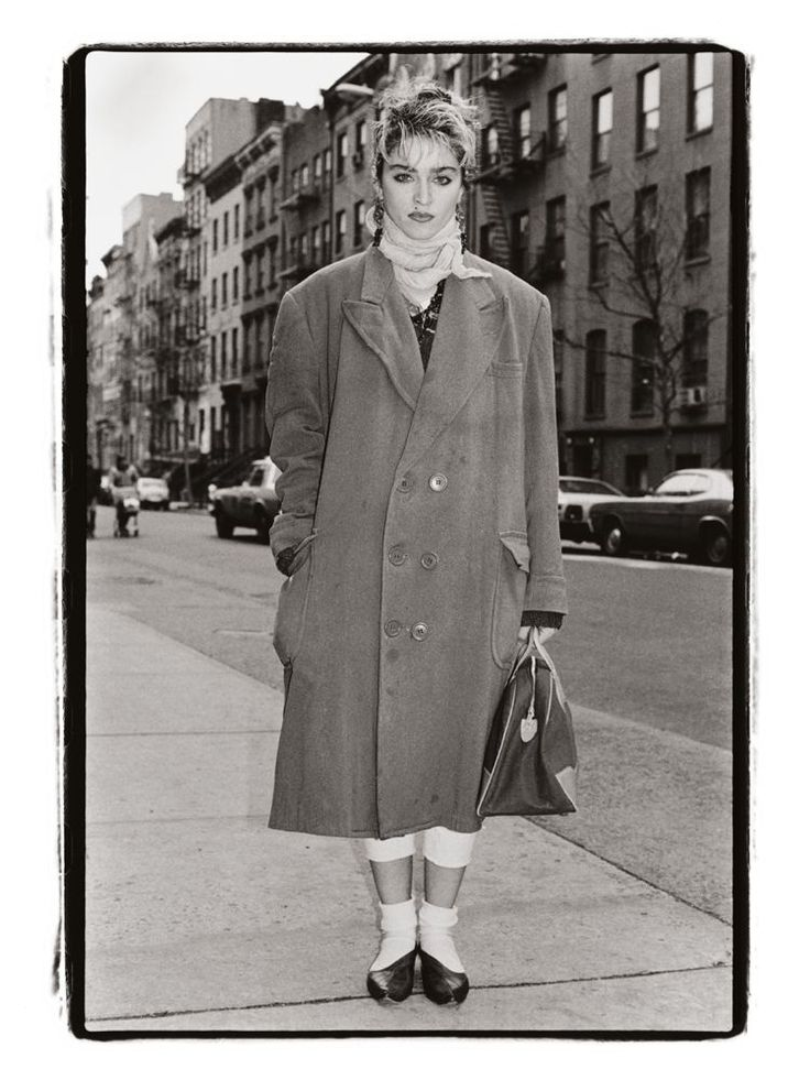 Streetstyle by Amy Arbus