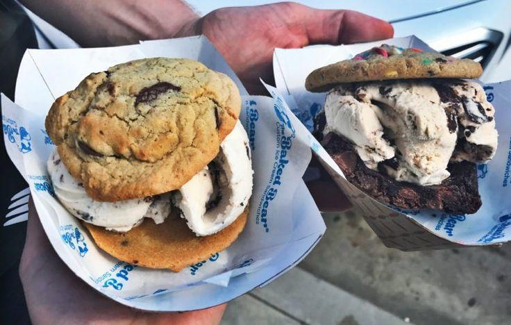 Glutenfri og mælkefri Cookie Sandwich - Sund uden gluten