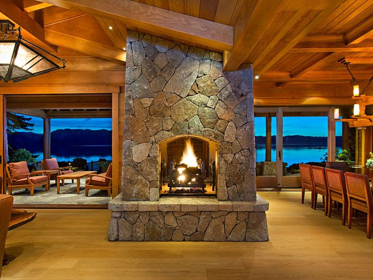 119 best Ultimate Fireplaces images on Pinterest Fireplaces