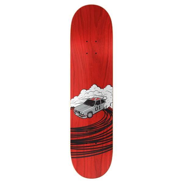 Real Skateboard Deck Ishod Wair Rebel Yell 8.375 b | snapchat @ http://ift.tt/2izonFx