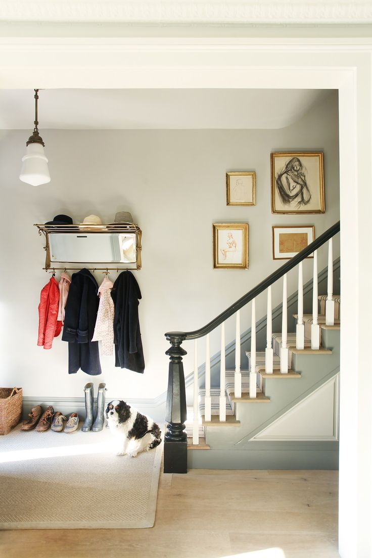26 best painted trim images on pinterest paint trim for Do your own interior design