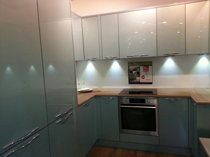 Wickes Kitchen Paint Review