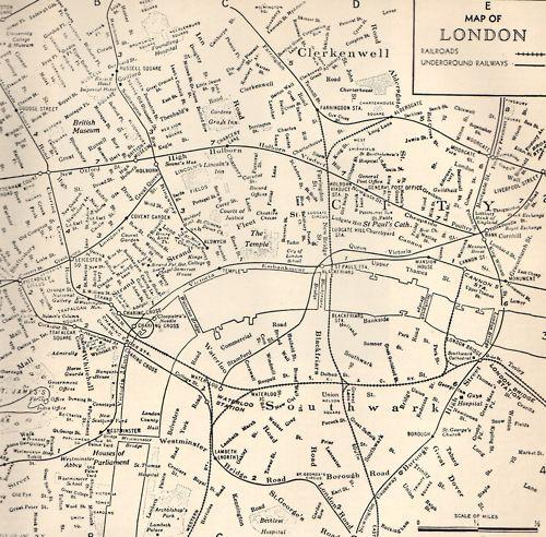 Tags: cartography london 1930s
