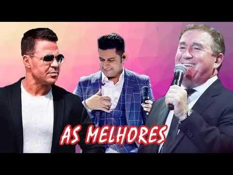 Eduardo Costa Raca Negra Amado Batista Especial Album Top 3 Melhor