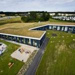 Bernts Tienes Daycare Center / Henning Larsen Architects (12)   ArchDaily Brasil