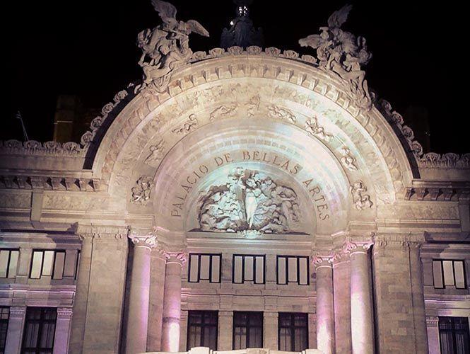 Alistan primera edición de Noche de Museos 2015