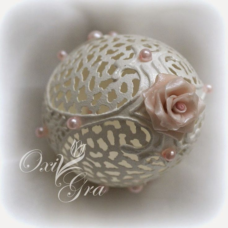 www.polandhandmade.pl #polandhandnade #OxiGra #egg #decorative