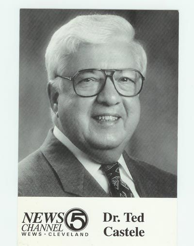 Ted Castele News Channel 5