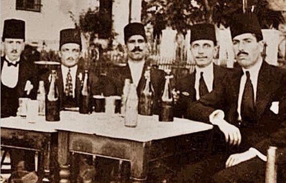 Old Istanbul Bullies - Eski Istanbul Kabadayıları #eskiistanbul #istanlook