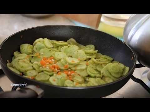 (6) Zupa ze świeżych ogórków koperkowa pyszna i tania - YouTube