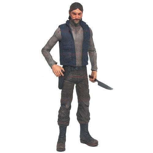 McFarlane Toys The Walking Dead Comic Series 2 The Governor Action Figure New -- See this great product.