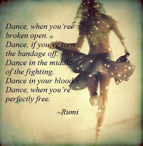 Rumi.❤️☀️