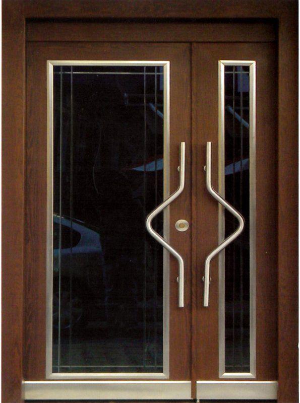 Apartman Giriş Kapısı M-179