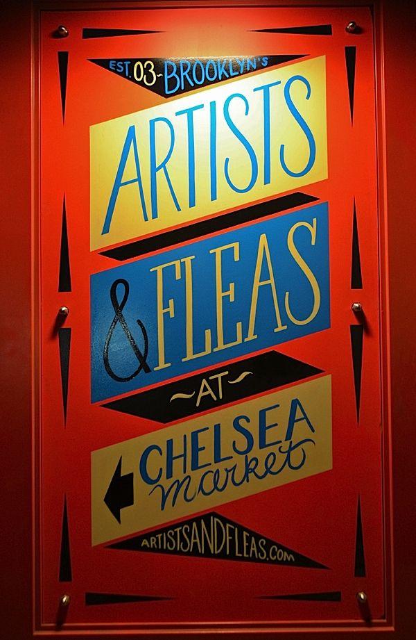 Typography Inspiration by Abduzeedo