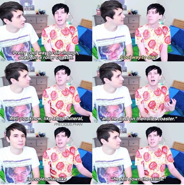 Amazingphil Lion Shirt