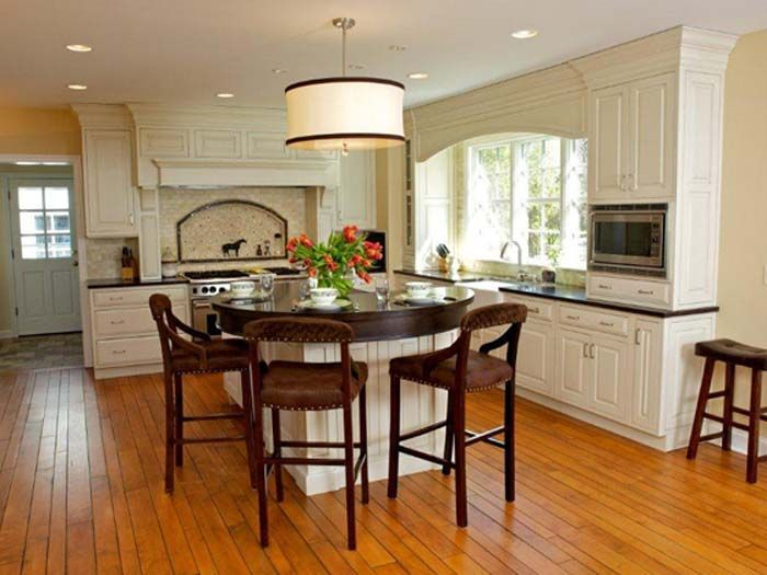 innovative raised ranch kitchen remodel  lovely tropical