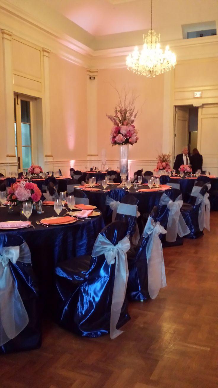 wedding reception minnetonkmn%0A Elegant museumgarden reception Days Remembered by ND