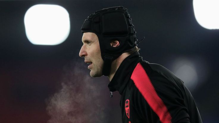 Cech issues Champions League warning to Arsenal