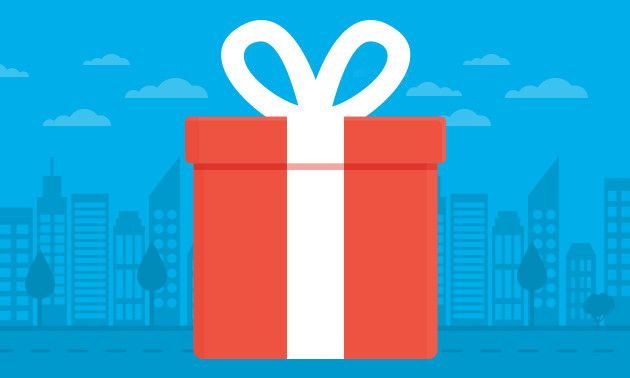 Social Deal Giftcard, Online: Social Deal giftcard met keuze uit een waarde van 5, 10, 20 of 50 euro: onbeperkt geldig en vrij te besteden op alle fantastische aanbiedingen van Social Deal