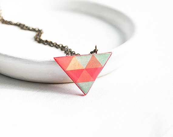 Pick of the Day: Handmade Jewelry from Lepun | Gent & Beauty