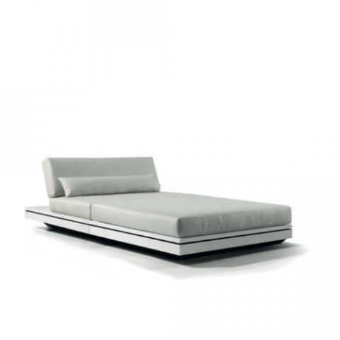 Manutti Elements Daybed Available At All Of Michael Taylor Designu0027s  Showrooms!